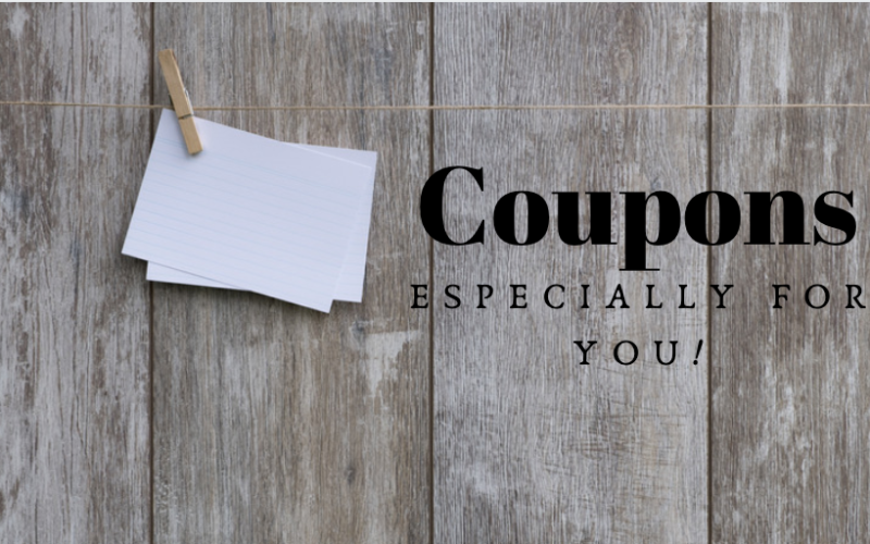 Magento 2: Create coupons for specific customers!