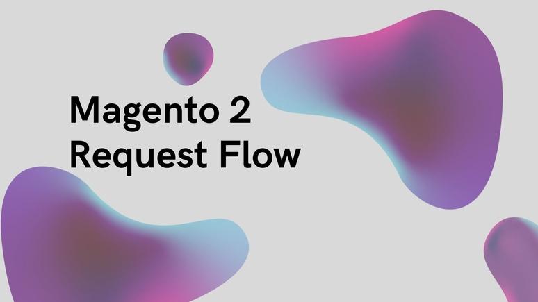 Magento 2 Request Flow